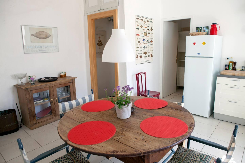 Nice charming apartment