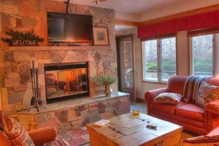 The Charter 1 Bedroom - Beaver Creek - Condominium
