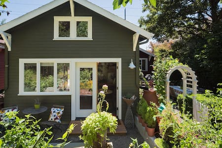 Sellwood Garden Studio- Dog Friendly! - Portland