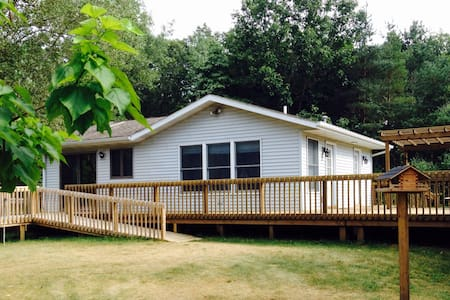 20 Acre Country Guest House - Grand Haven