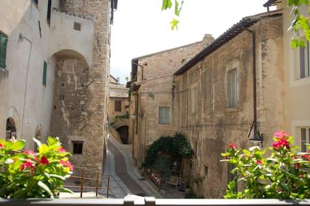 Accogliente abitazione Umbria
