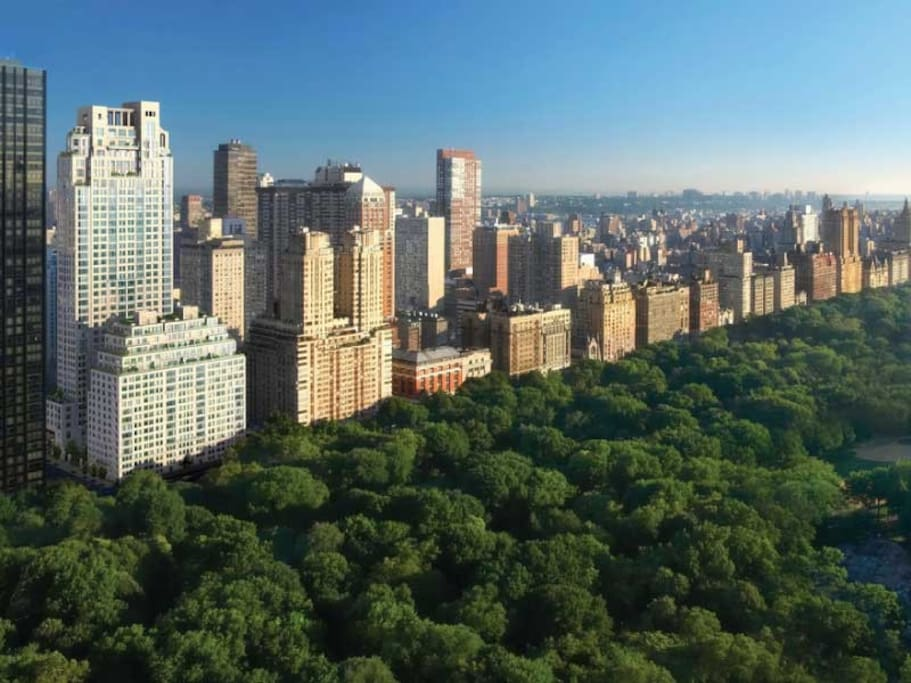 central park lincoln center 360 degree roofdeck appartements louer new york. Black Bedroom Furniture Sets. Home Design Ideas