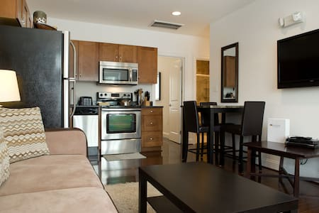 Dupont #2 Condo. Prime Location - Washington - Appartement