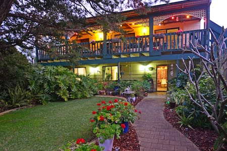 Broadwater B&B Double Room - Busselton - Bed & Breakfast
