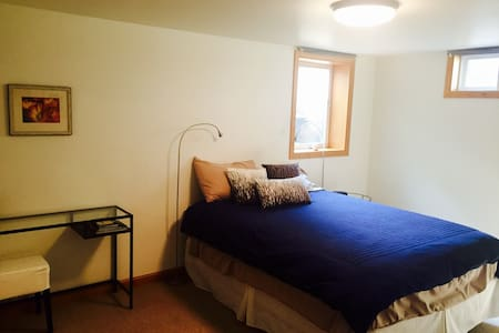 Great Space in Heart of Hawthorne