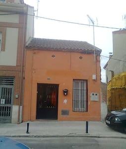 Alojamiento Rural. - House