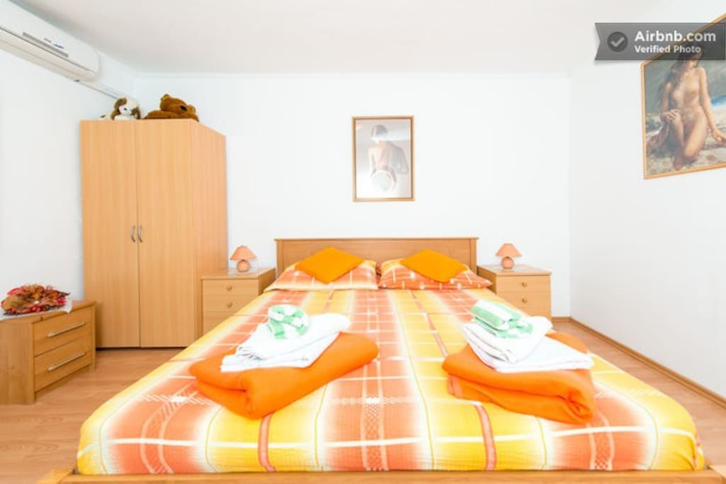 We usualy call this room orange room
