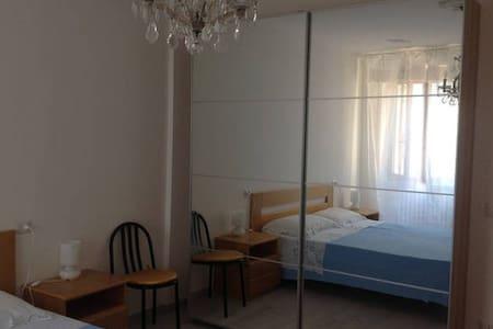 Corta Bassa - Apartamento