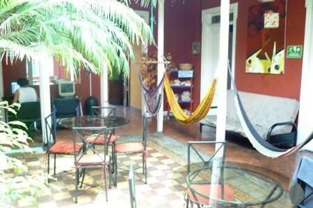 Hostel 1110 San Jose CR