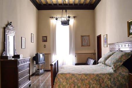 Palazzo Sabatelli - Apartamento
