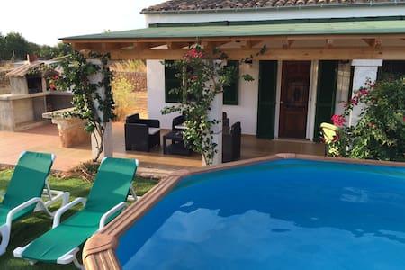 Cosy small cottage - Llucmajor - Villa