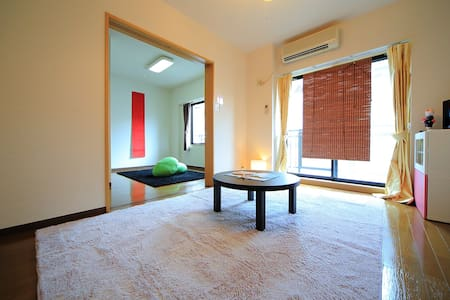 Cozy SHIBUYA Apartment/Free WIFI