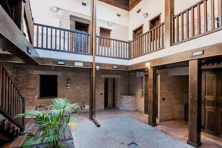 Casa Toledana en pleno centro! - Toledo
