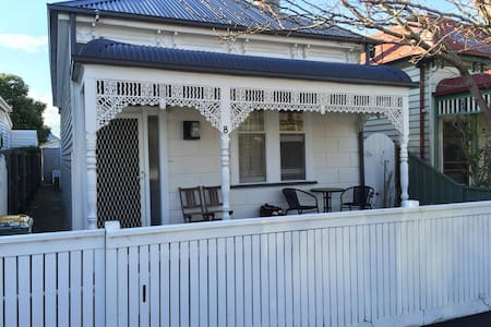 Large Bedroom in Trendy Yarraville