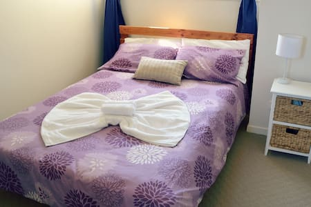 Cosy room in Annerley (Close to UQ)