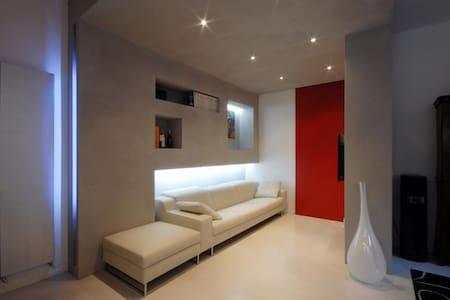 CasaLollo - Centro Storico - Apartment