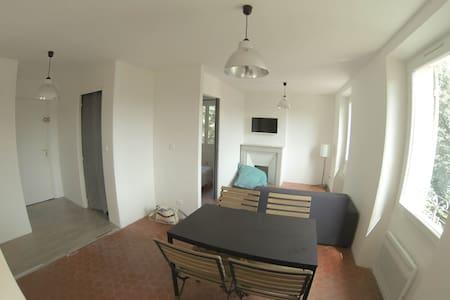 appartement idéalement situé - Apartment