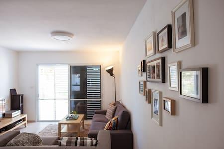 Cool, 120 mr² Apartment. - Ashdod - Apartment