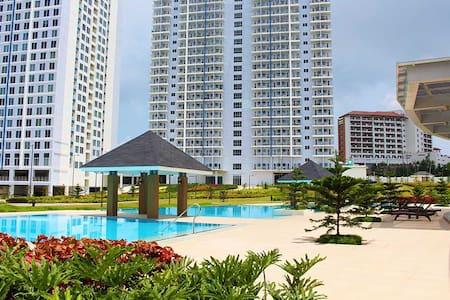 Hotel-like condo unit in Tagaytay - Wohnung