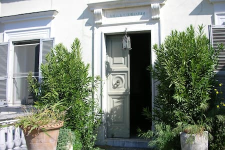 Prestigiosa Villa primi '900 - Fornelli