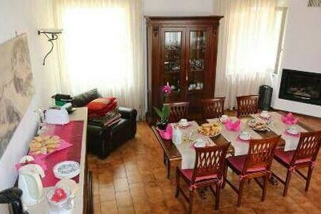In un antico borgo medievale... - Puria - Bed & Breakfast
