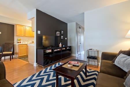 5 Star Philadelphia Superhost - Φιλαδέλφεια - Διαμέρισμα