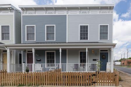 Gorgeous Church Hill Duplex - Casa