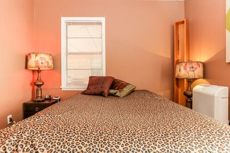 Month to Month Room for Rent - Austin - Ház