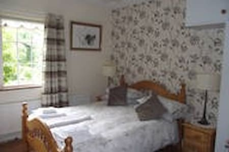 The Waterfalls B & B is a must yes - Glengariff Road,  Dromanassig, Kenmare - Bed & Breakfast