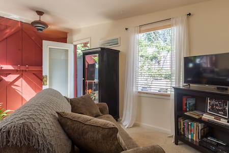 Private studio close to Cal Poly - San Luis Obispo - House