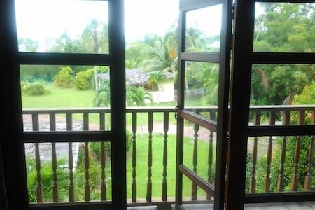 Tower Studio@ Ocean Garden Langkawi - Casa en un árbol