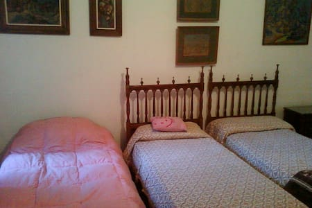 Alquilo Habitacion para turistas - Las Heras - Talo