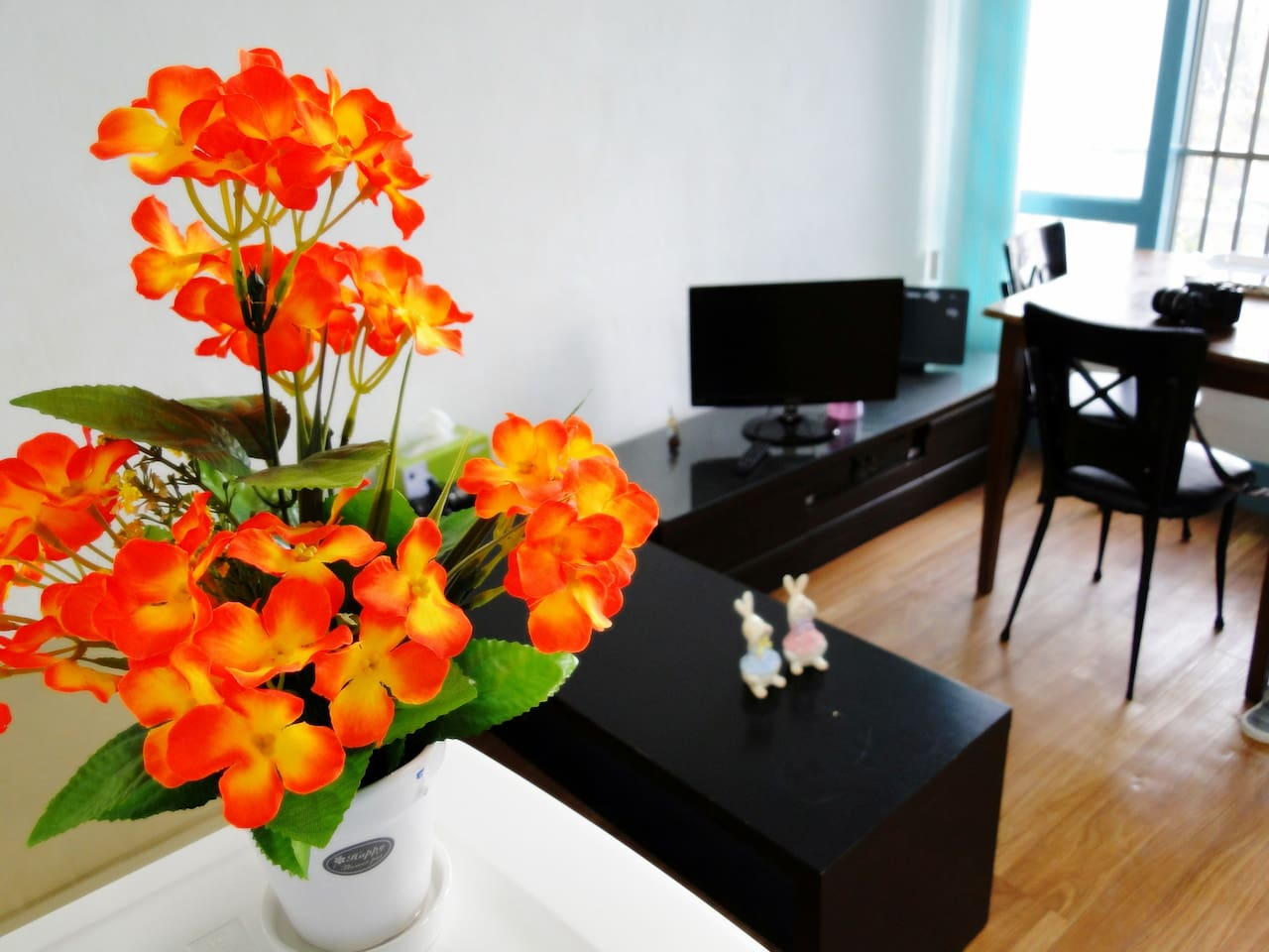 CozyPlace in Itaewon @ 2 bed rooms