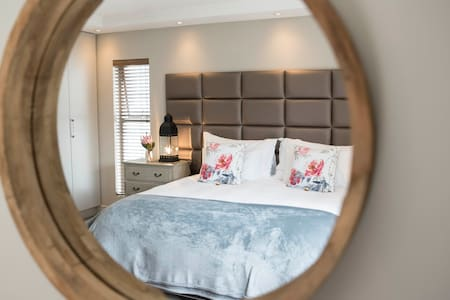 Collection Luxury Accommodation: La Gratitude - Stellenbosch