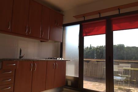 cozy apartment in golf area - Santa Maria de Solius