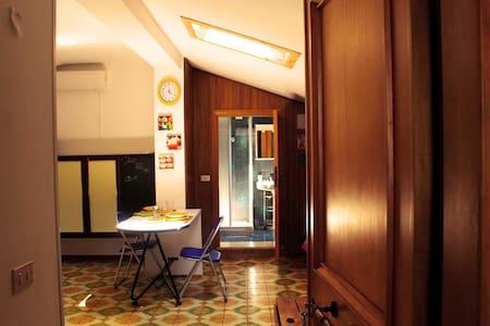 Deliziosa Mansarda su Perugia - Perugia - Apartment