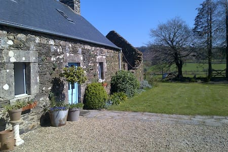beautiful bretton stone cottage - Hus