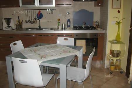 Appartamento Lido di Ostia