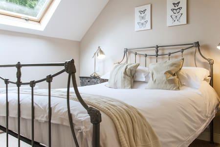 The Loft Apartment @ Lisnabrin,Cork