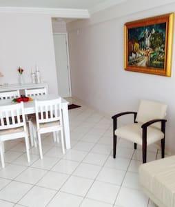 Apartamento CENTRAL - LINDO! - Curitiba - Apartamento