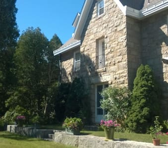 Historic home in Narragansett -BR - Szoba reggelivel