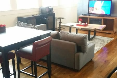 ★LUXURY LOFT NEXT TO ATL AIRPORT ★