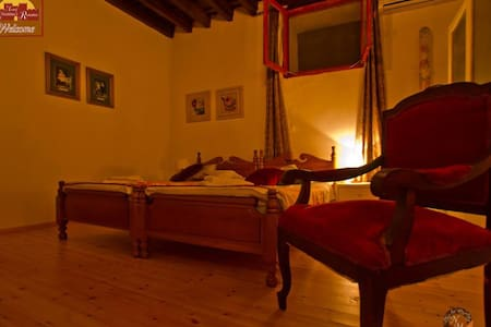 Room in Old Town Rhodes Greece - Rodos