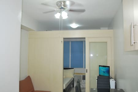 Superior room in Mall Of Asia