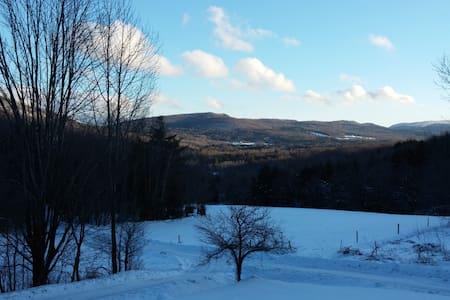 Vermont Views - Bungalow
