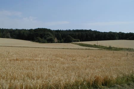Rustikales Landleben - Hus