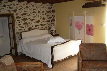 Maison de charme et de tradition - Dům