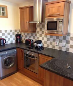 Luxury Quayside Apartment - Newcastle upon Tyne - Apartment