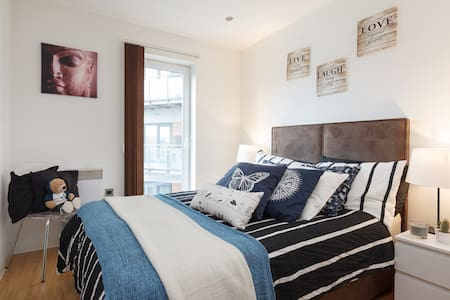 Comfortable modern room