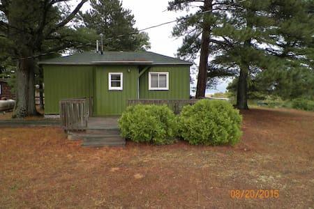 Shelldrake Village Cabin - Paradise - Zomerhuis/Cottage